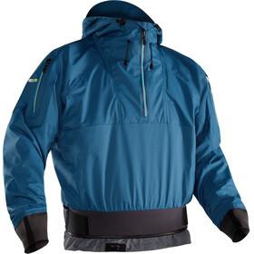 NRS Riptide Jacket Herren moroccan blue